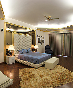 Architecture Design For Home In Delhi