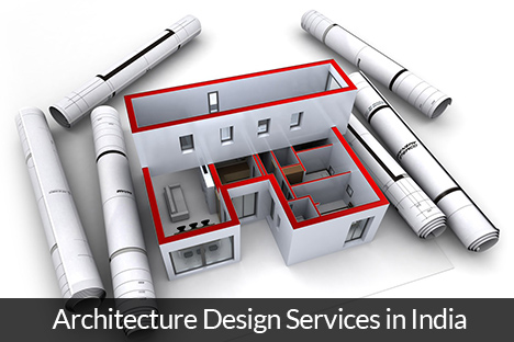 Architecture Design Services India