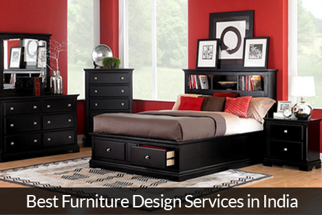 Best Furniture Design Services in India