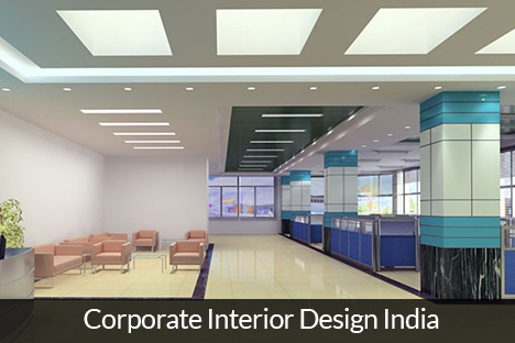 Delhi office interior designers chandigarh corporate for Interior decoration courses in chandigarh