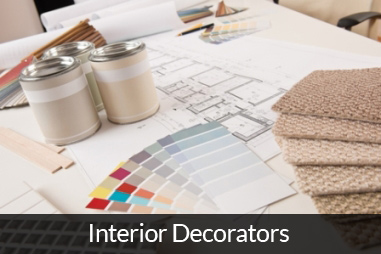 Interior Decorators India