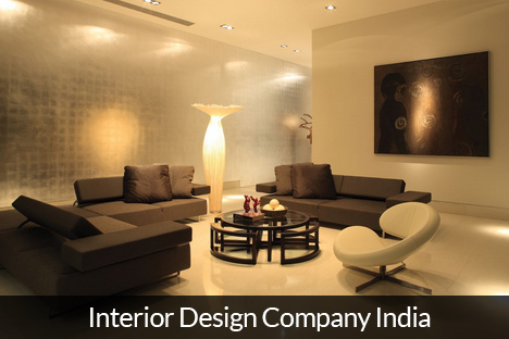 Interior Design Company India