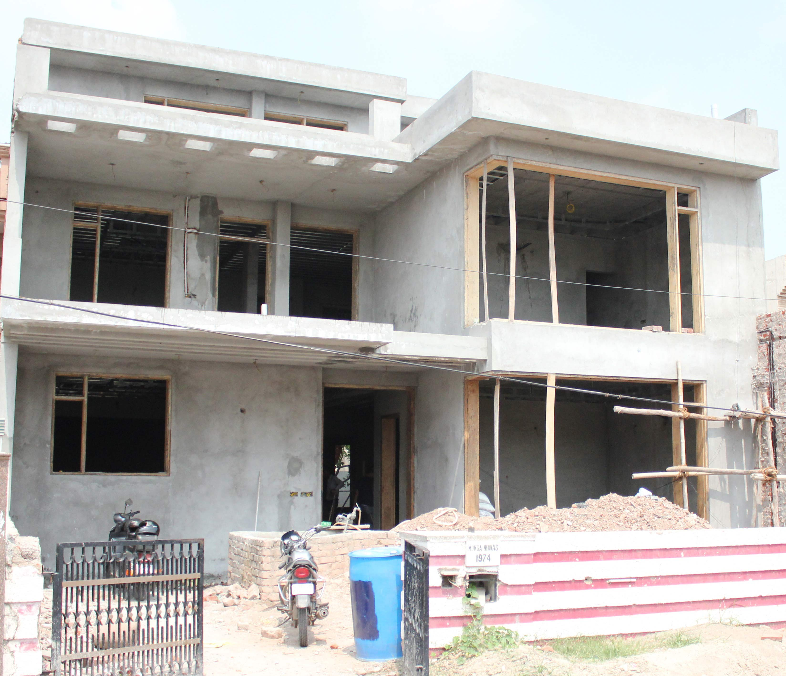Chandigarh Best construction firm