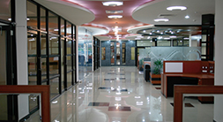 corporate interior designers in Delhi