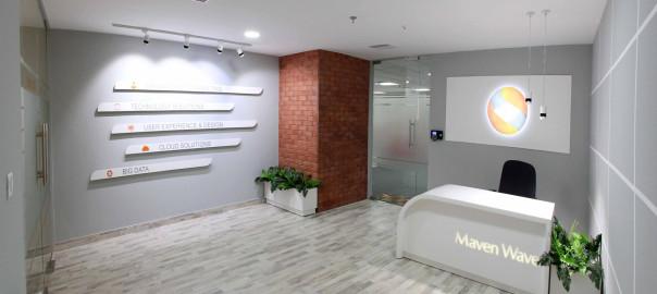 corporate interior design india